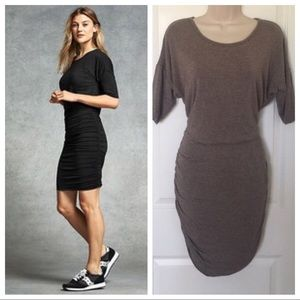 ATHLETA Solstice Cowl Dress